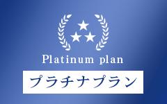Platinum plan/プラチナプラン